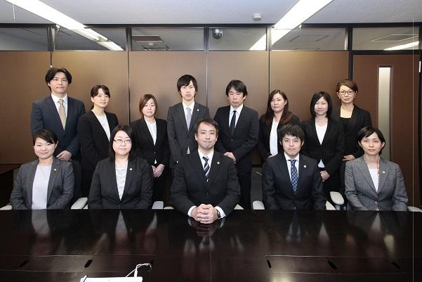 弁護士法人アルファ総合法律事務所@所沢